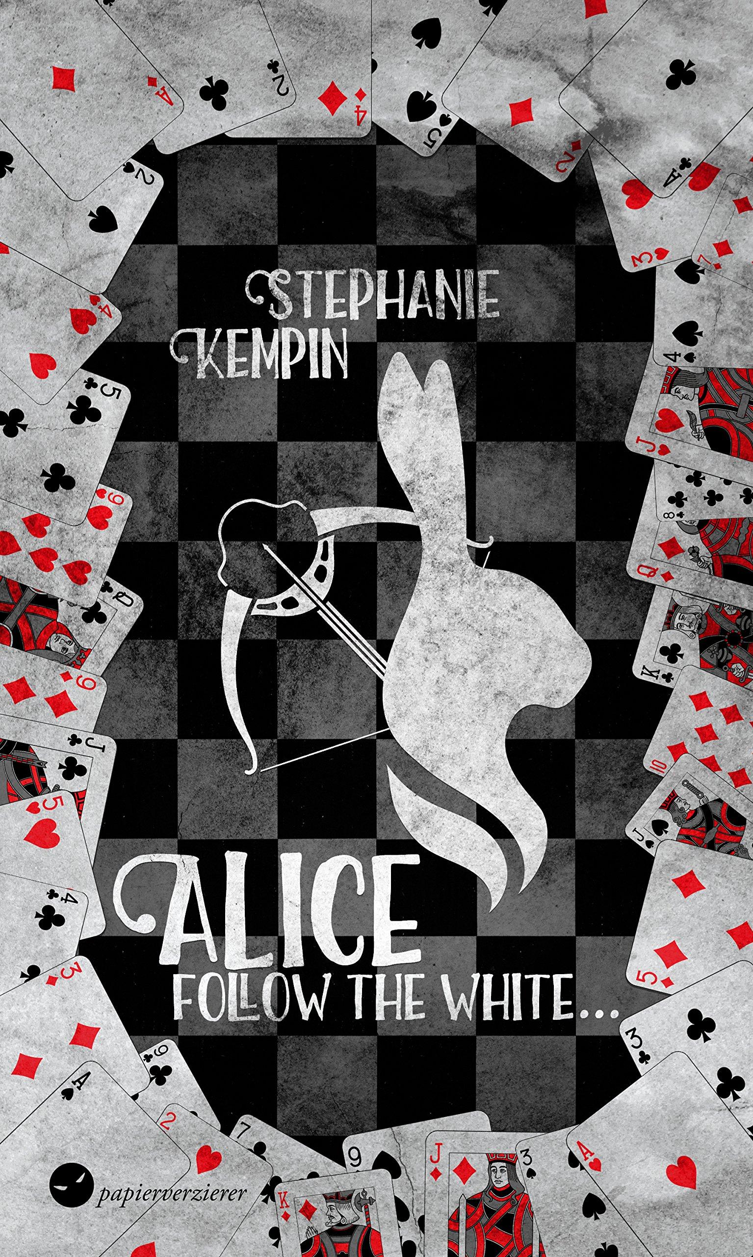 Alice   Follow The White
