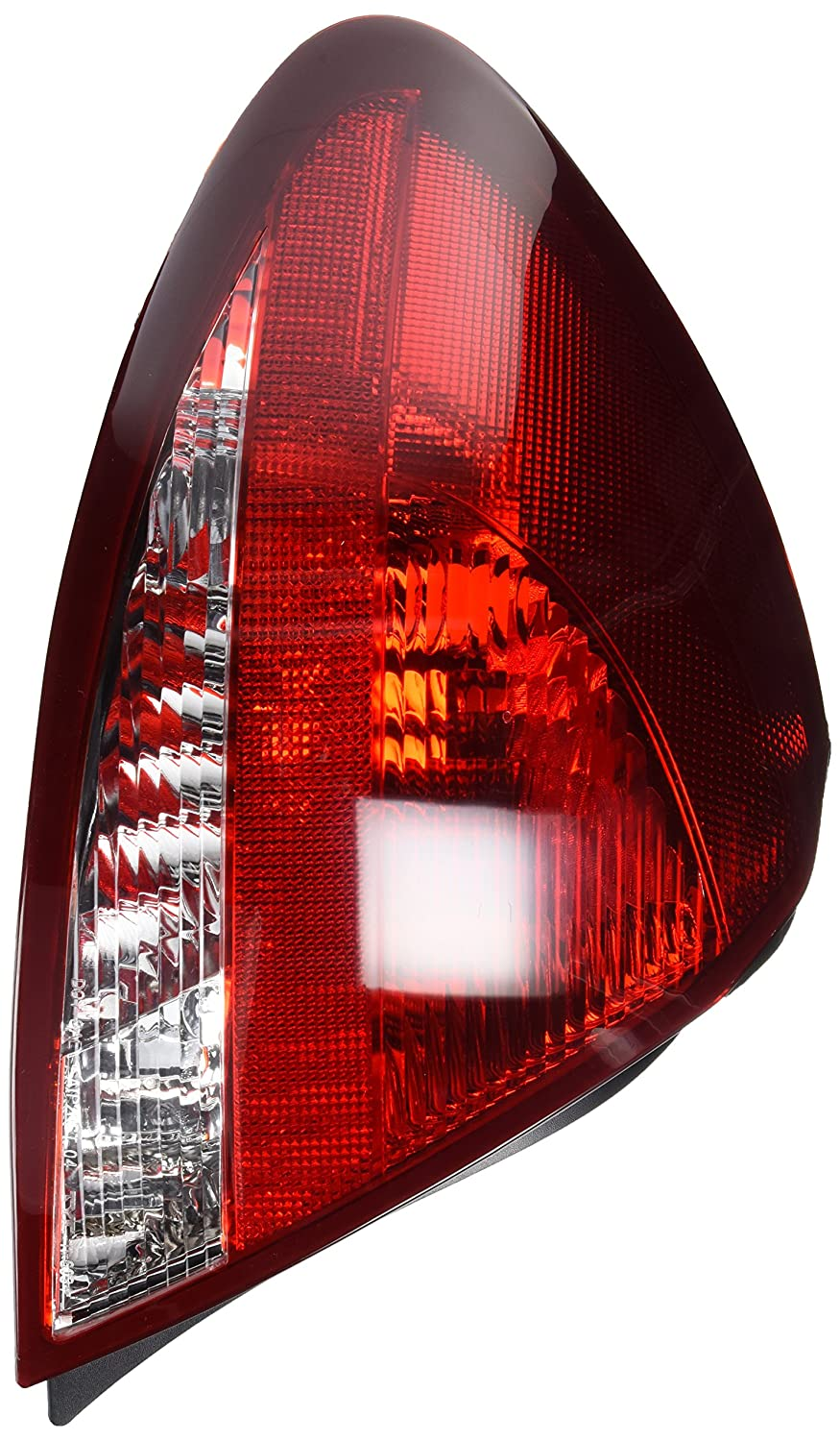 TYC 11-6034-01-1 Ford Taurus Left Replacement Tail Lamp