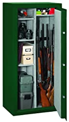 Stack-On SS-22-MG-C 22 Gun Fully Convertible Safe Review