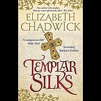 Templar Silks (William Marshal Book 6) (English Edition)