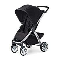 Chicco Bravo Quick-Fold Stroller