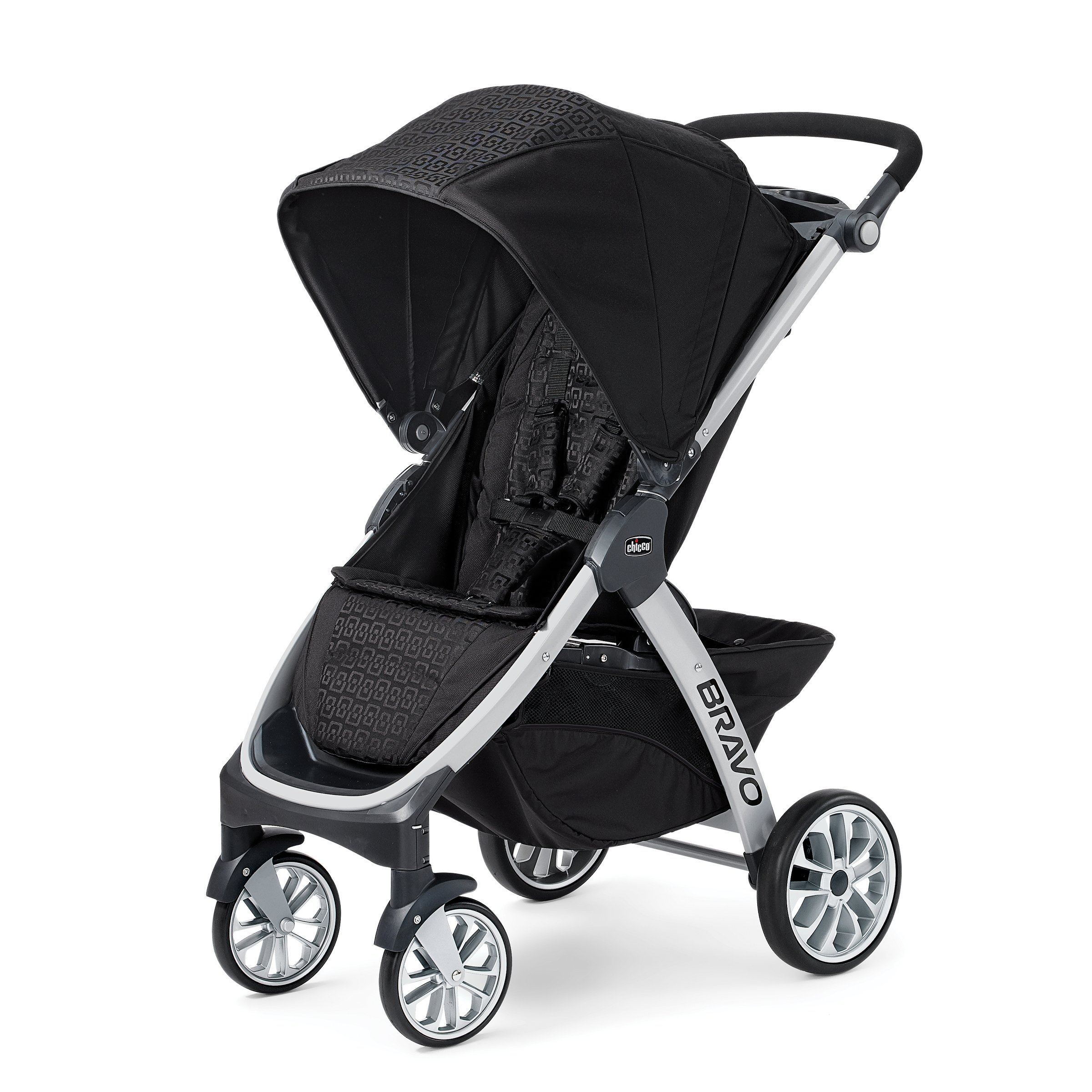 Chicco Bravo Quick-Fold Stroller, Ombra by Chicco