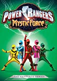 Power Rangers: Mystic Force: The Complete Series