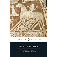 The Prose Edda: Norse Mythology (Penguin Classics) (English