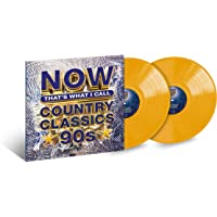 NOW Country Classics '90S (Various Artists) (Vinyl)