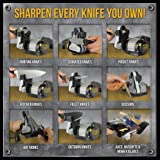 Work Sharp Knife & Tool Sharpener Ken Onion Edition