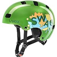 uvex Unisex Jugend, kid 3 Fahrradhelm