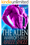 The Alien Warrior's Bride