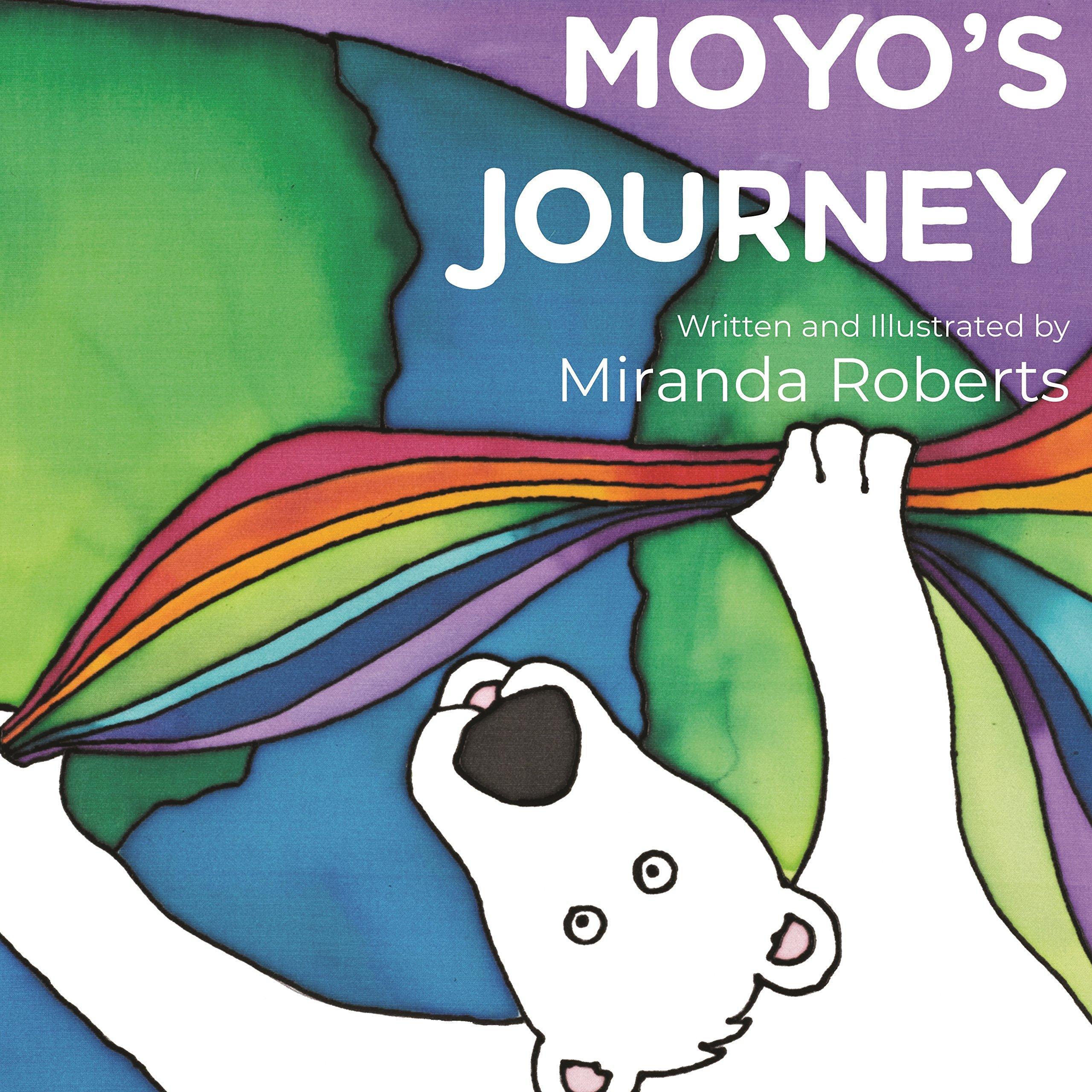 Read Online Moyo's Journey PDF