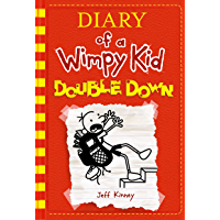 Double Down (Diary of a Wimpy Kid #11) (English Edition)