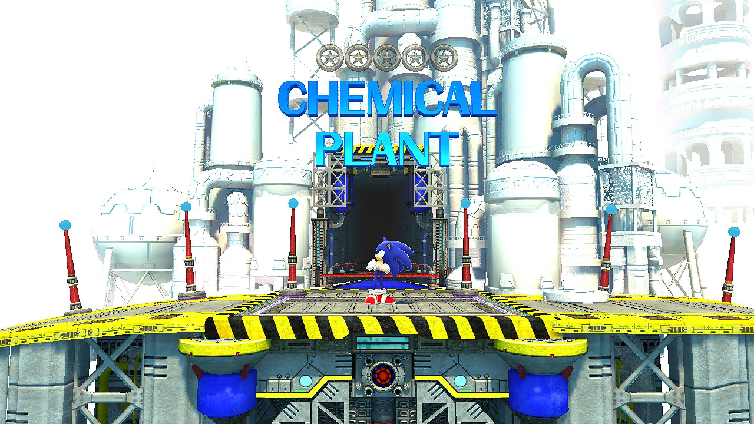 Sonic Generations - Nintendo 3DS by Sega (Image #8)