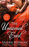 The Untamed Earl (Playful Brides Book 5)