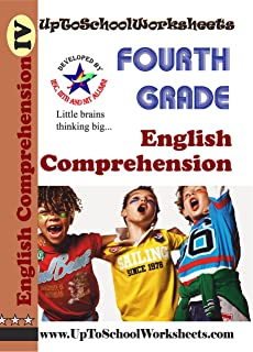 Buy Reading Comprehension Grade 4 Practice Makes Perfect Book