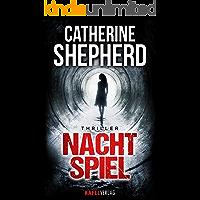 Nachtspiel (Julia Schwarz-Thriller 2) (German Edition)