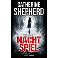 Nachtspiel (German Edition)