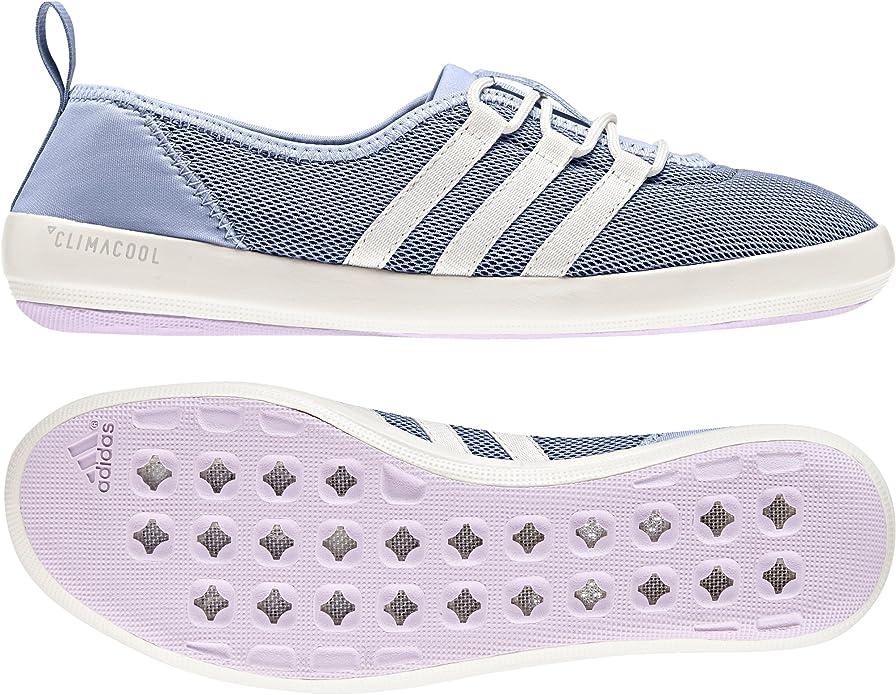 adidas Terrex Climacool Boat Sleek, Zapatillas de Running para Asfalto para Mujer: Amazon.es: Zapatos y complementos
