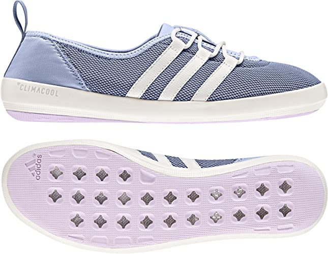 adidas Terrex Climacool Boat Sleek, Zapatillas de Running para ...
