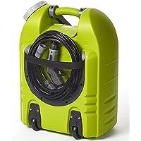 aqua2go GD86 hogedrukreiniger, groen, 20 liter