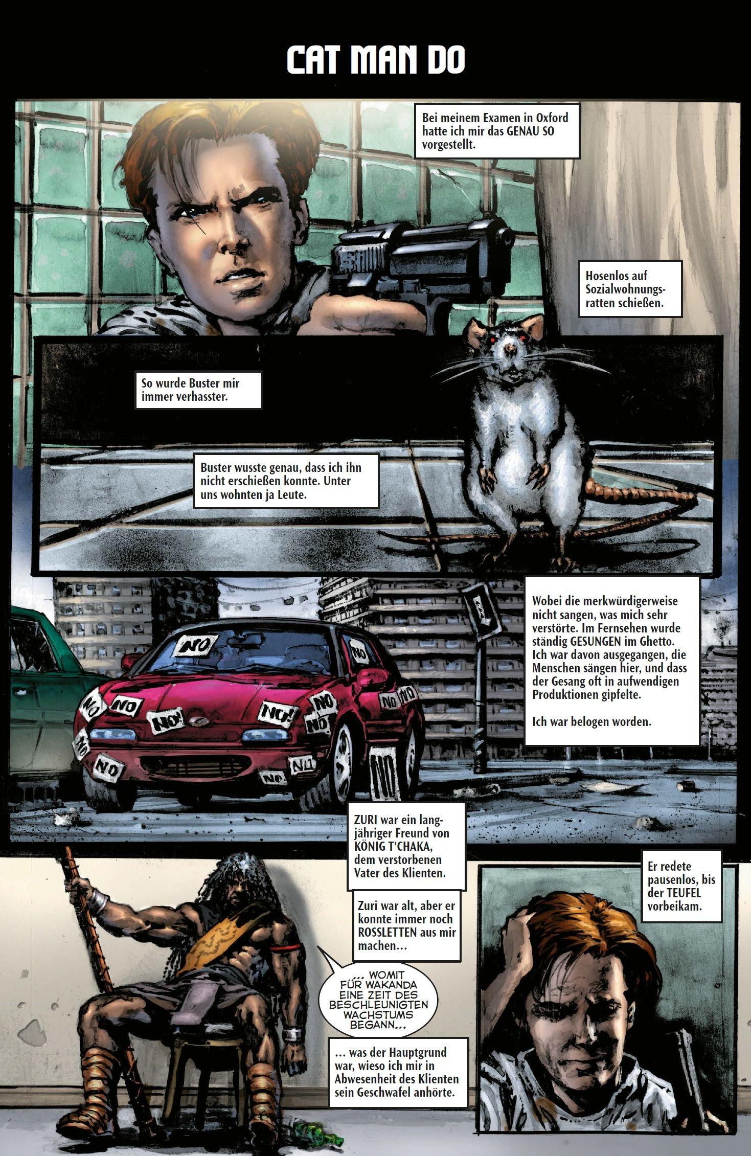 König der Hügel Cartoon Porno-Comics