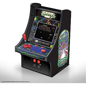 7cd5bf69876a0 Amazon.com  My Arcade Mini Arcade 10