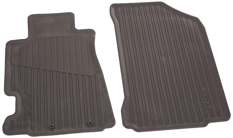 Black WeatherTech Custom Fit Front FloorLiner for Subaru Legacy//Outback 440831