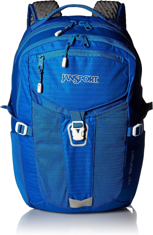 JanSport JS0A2ZSN31Q Helios 30 Backpack, Stellar Blue