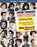 John Hughes Yearbook Collection (Bilingual) [Blu-ray + Digital Copy]