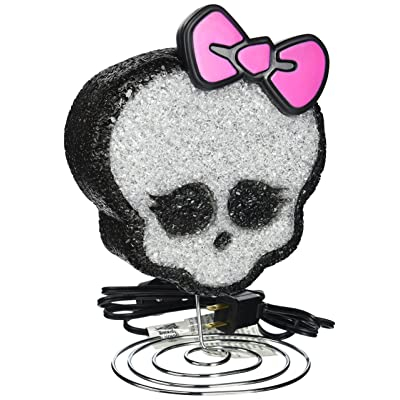 Monster High Skullette EVA Lamp: Toys & Games