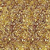 Bakery Bling Metallic Gold Glittery Sugar