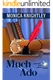Much Ado: A Stratford Upon Avondale Mystery (The Stratford Upon Avondale Mysteries Book 7)
