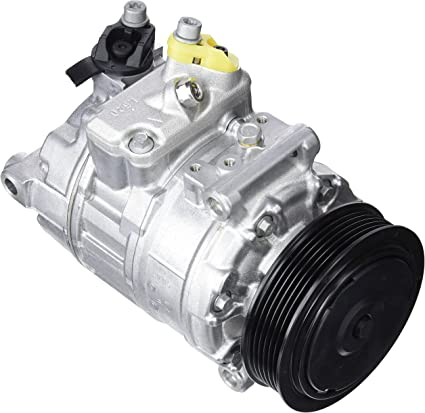 Denso DCP32045 - Compresor De Aire Acondicionado: DENSO: Amazon.es ...