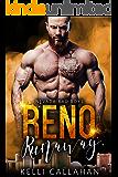 Reno Runaway:  Bad Boy & Virgin Romance (Nevada Bad Boys Book 3)