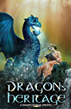 Dragon's Heritage (Dragon Courage Book 1)