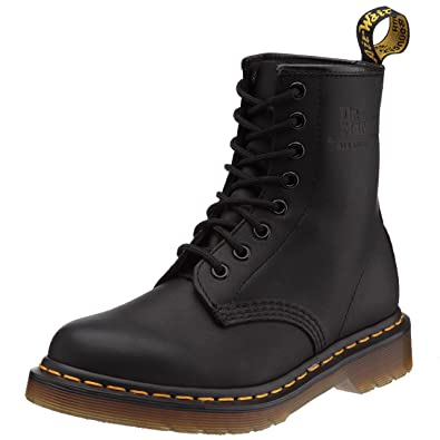 17ece5c497fd36 Dr. Martens 1460Z DMC HY-B 11822004 Unisex - Erwachsene Boots ...