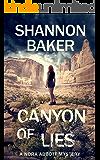 Canyon of Lies: A Nora Abbott Mystery