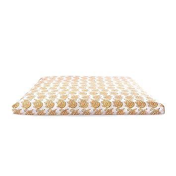 Lotuscrafts colchoneta meditacion Zabuton Deluxe - Superficie para Cojin Meditacion - Cubierta en Algodon Lavable - Esterilla Meditacion - Alfombra ...