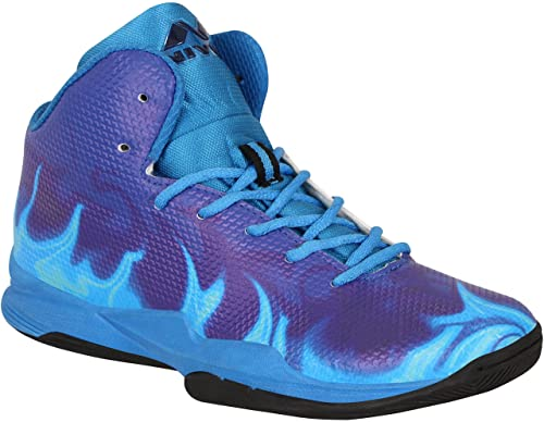 Nivia Phantom Basketball Shoes 151 Buy Online At Low Prices In