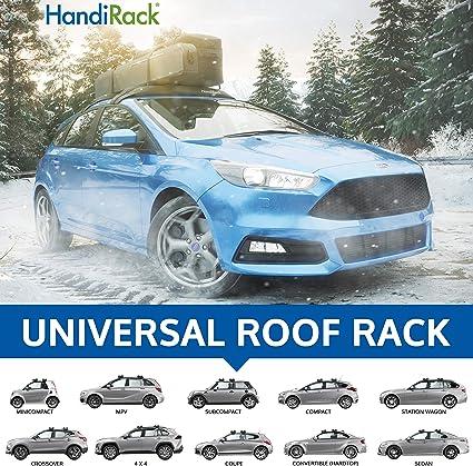 Amazon.com: HandiRack - Barras de techo hinchables ...