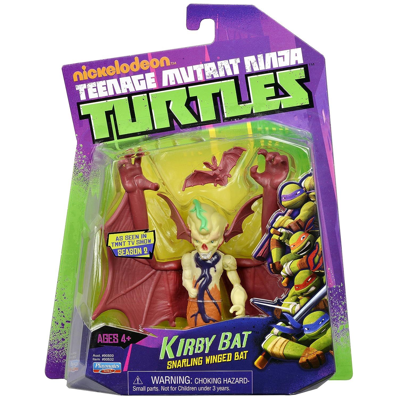 Teenage Mutant Ninja Turtles Kirby Bat NEW  TMNT Nickelodeon Figure