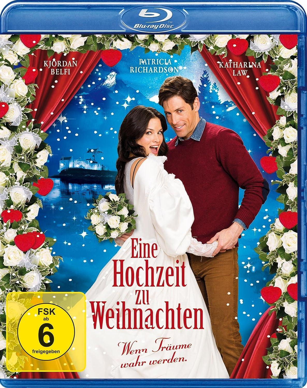 Eine Hochzeit zu Weihnachten [Blu-ray]: Amazon.de: Katrina Law ...