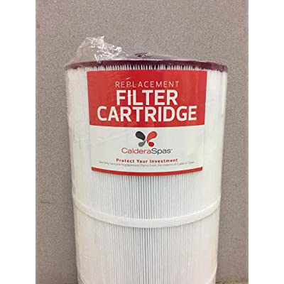 Caldera Spa 100 Sq Ft Filter Utopia Series 2005 to Current Part #73722: Garden & Outdoor