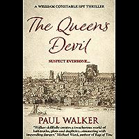 The Queen's Devil: A William Constable Spy Thriller (William Constable Spy Thriller series Book 3) (English Edition)