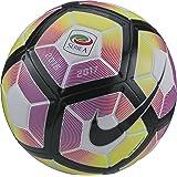 Nike STRIKE-SERIE A - Ballon Unisex, Blanc