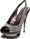 Pleaser Usa Shoes - Fascinate-654Sl