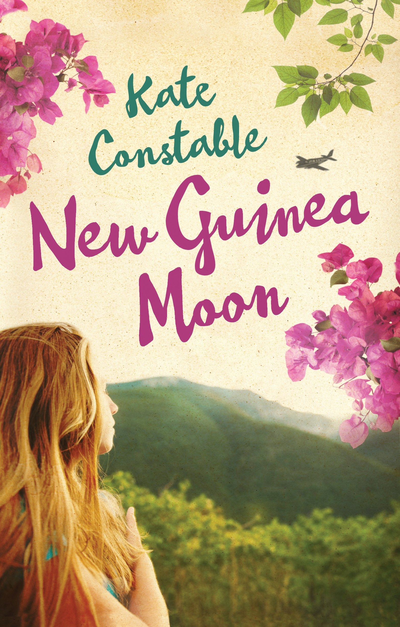 Download New Guinea Moon pdf epub
