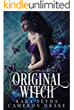 Original Witch (Dreamshifters Book 1)