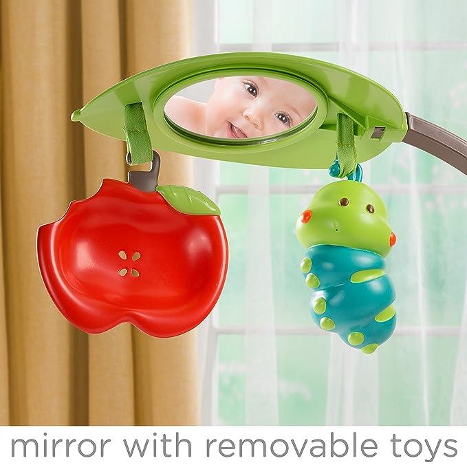Summer Infant - Hamaca de baño con arco de juegos: Amazon.es: Bebé