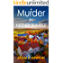 A Murder in Nether Bumble (Nether Bumble Cozy Mysteries Book 1)