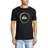 Quiksilver Clasactivecheck M Tees Wbb0 Camiseta, Hombre