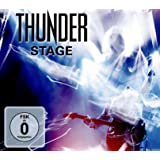 Stage [2CD + blu-ray]